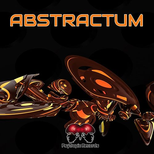 Abstractum by Various Artists