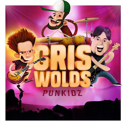 Punkidz de The Griswolds