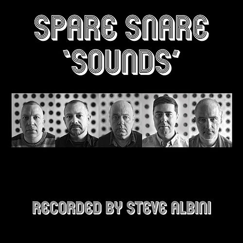 Sounds Recorded by Steve Albini by Spare Snare