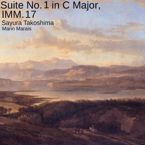 Suite No. 1 in C Major, IMM. 17 de Sayura Takoshima