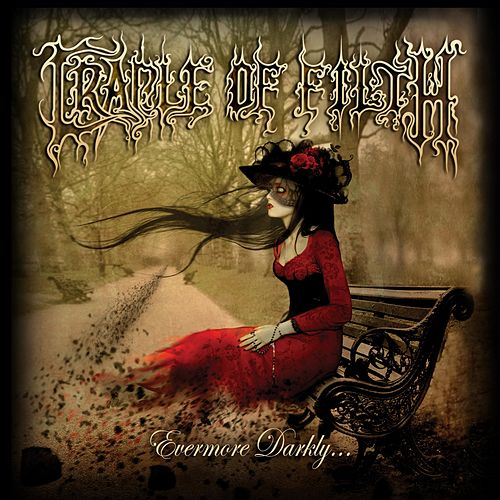 Evermore Darkly de Cradle of Filth