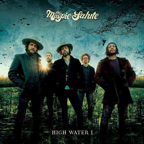 For The Wind de The Magpie Salute
