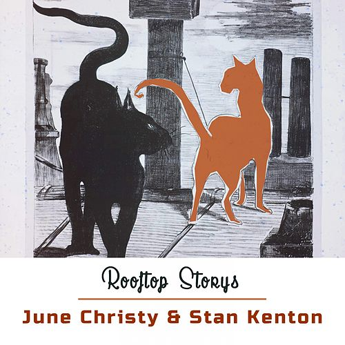 Rooftop Storys de June Christy