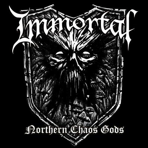 Northern Chaos Gods von Immortal