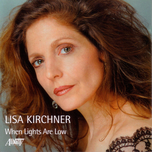 When Lights Are Low de Lisa Kirchner
