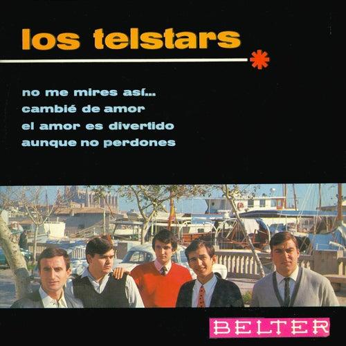 No Me Mires Así by The Telstars