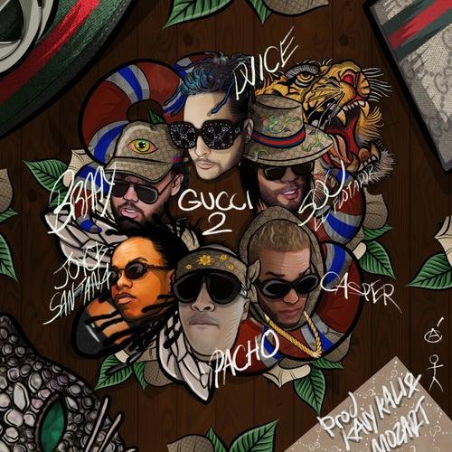 Gucci 2 von DVICE