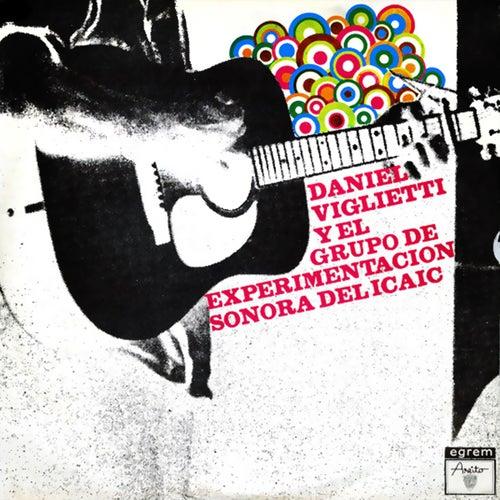 Daniel Viglietti (Remasterizado) by Daniel Viglietti