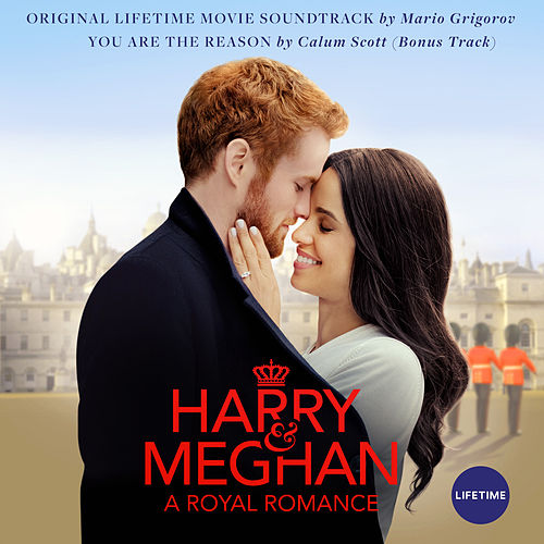Harry & Meghan: A Royal Romance (Original Lifetime Movie Soundtrack) di Various Artists