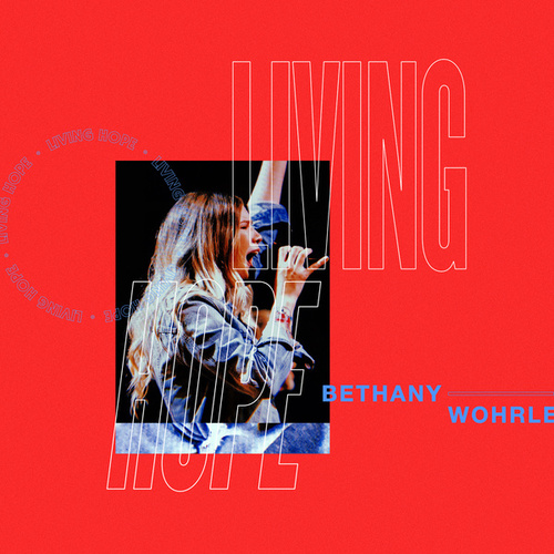 Living Hope (Live) by Bethel Music