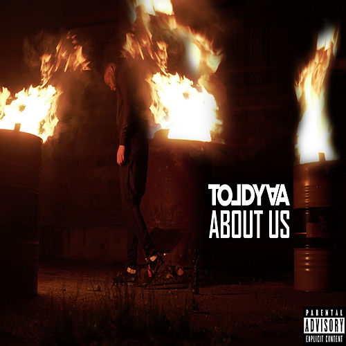 About Us by Told Yaa