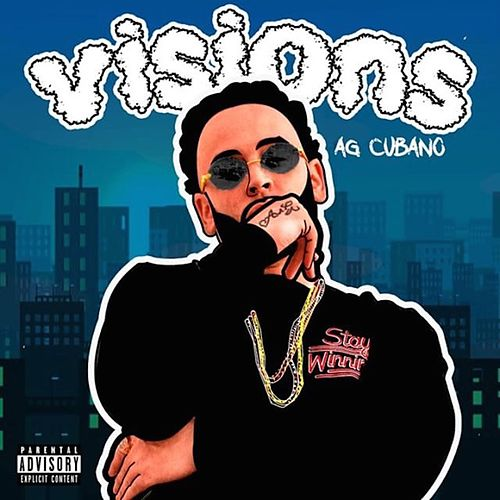 Visions by AG Cubano
