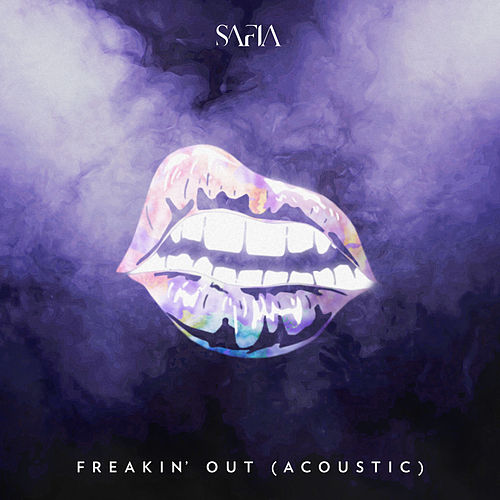 Freakin' Out (Acoustic) by Safia