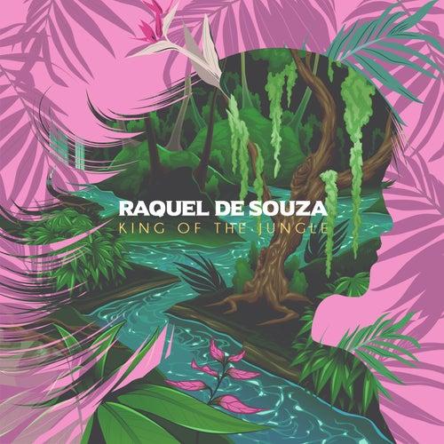 King of the Jungle by Raquel de Souza
