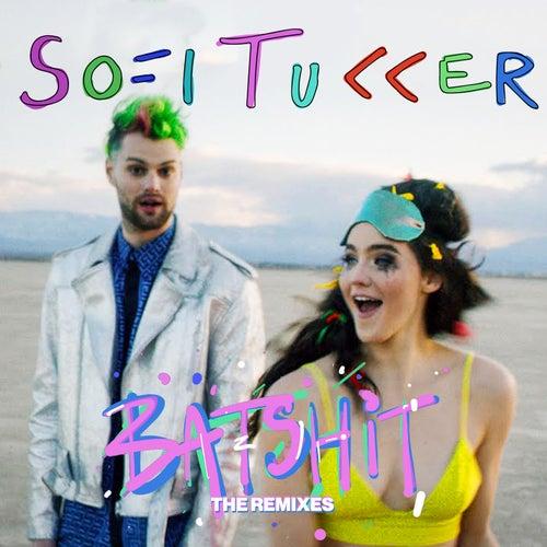 Batshit (Purple Disco Machine Remix) von Sofi Tukker