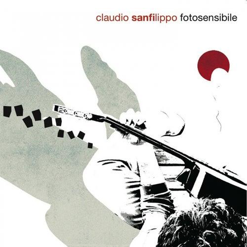 Fotosensibile by Claudio Sanfilippo