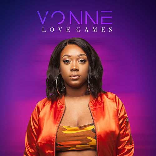 Love Games by Vonne