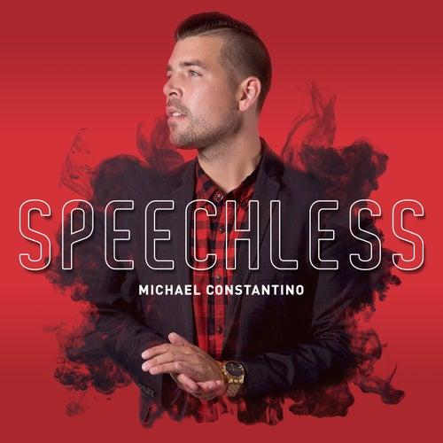 Speechless van Michael Constantino