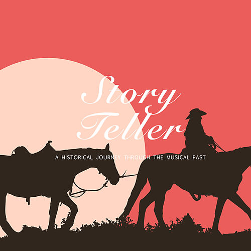 Story Teller by Various Artists