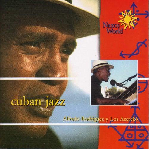 Cuban Jazz de Alfredo Rodriguez