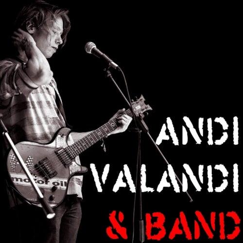 Krautblues by Andi Valandi