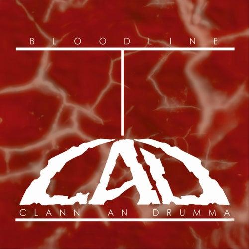 Bloodline by Clann an Drumma