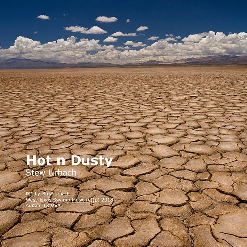 Hot n Dusty von Stew Urbach