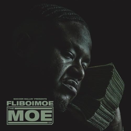 The Moe EP by Fliboimoe