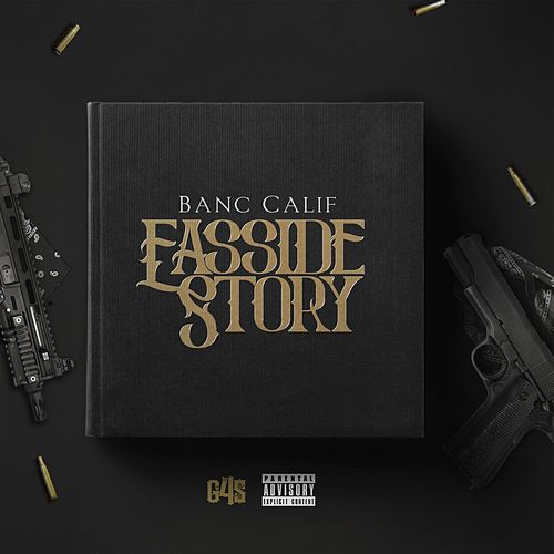 Easside Story by Banc Calif