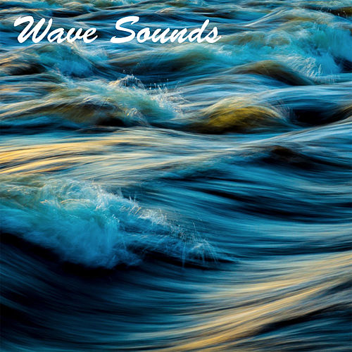 Wave Sounds by White Noise Babies