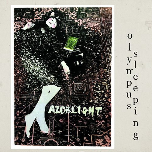Olympus Sleeping by Razorlight