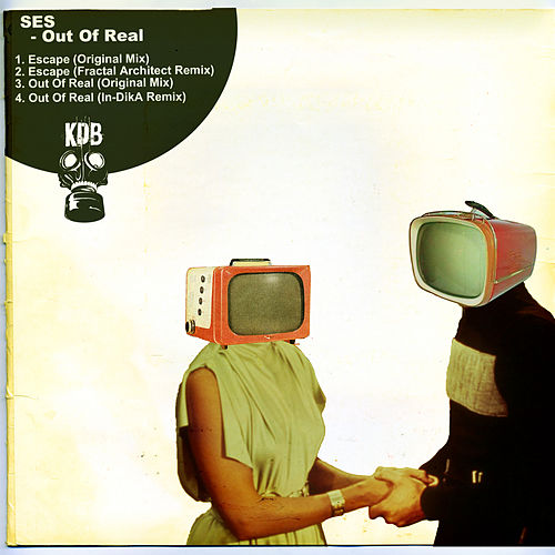 Out of Real - Single de Ses