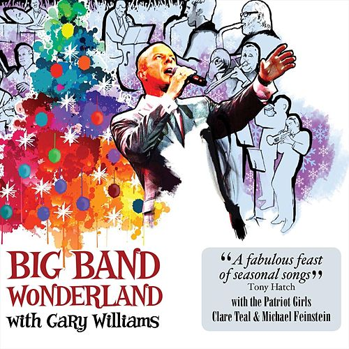 Big Band Wonderland di Gary Williams
