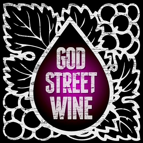 Smile on Us Sarah de God Street Wine