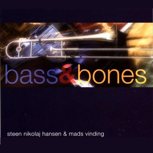Bass & Bones by Mads Vinding
