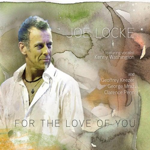 For The Love Of You de Joe Locke