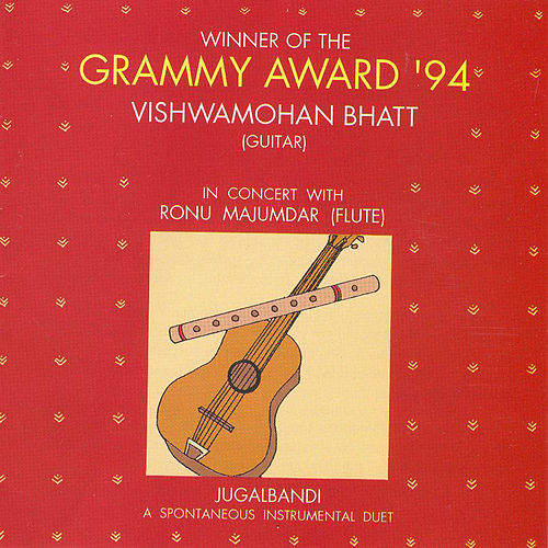 Jugalbandi - A Spontaneous Instrumental Duet by Vishwa Mohan Bhatt
