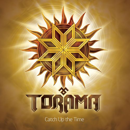 Catch Up the Time by Torama