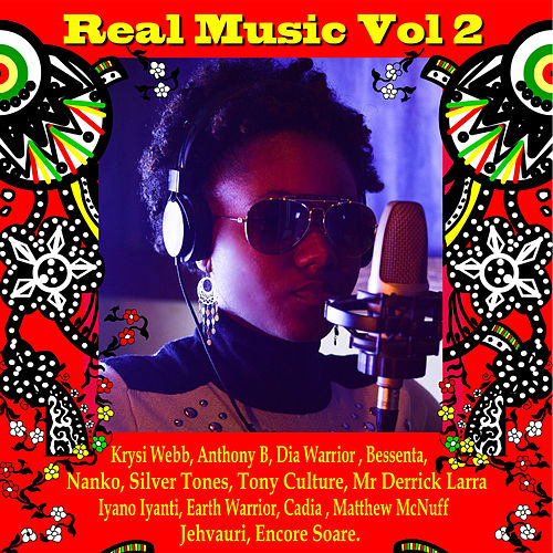 Real Music, Vol. 2 by Various Artists