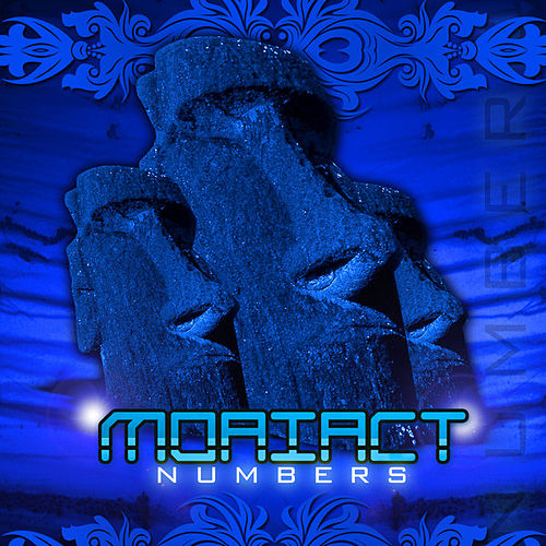 Numbers by Moaiact