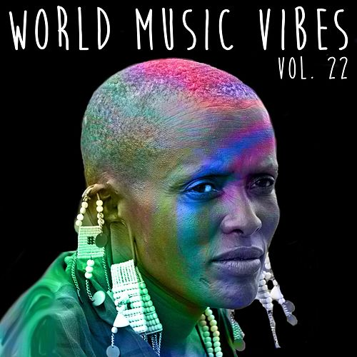 World Music Vibes, Vol. 22 by Various Artists