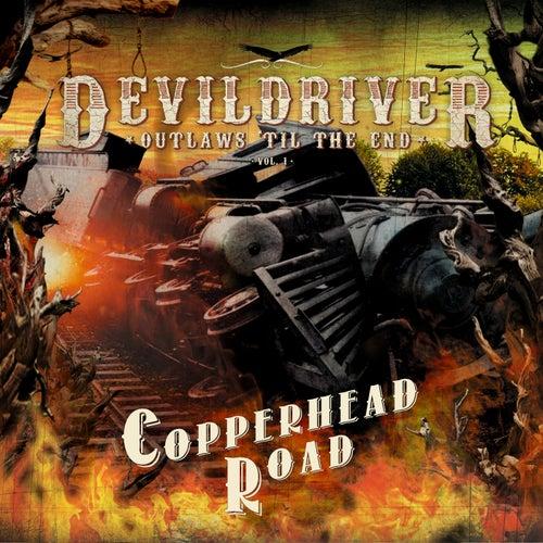 Copperhead Road von DevilDriver