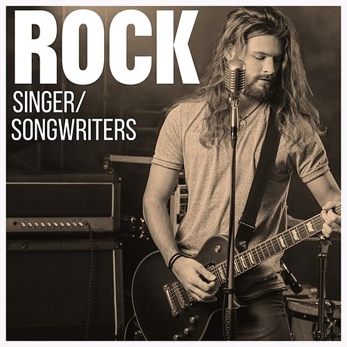 Rock Singer/Songwriters de Various Artists