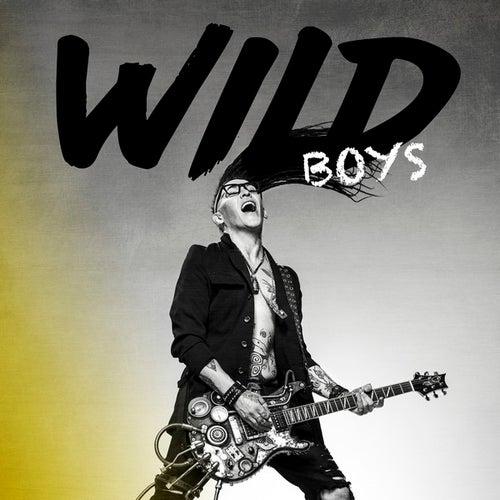 Wild Boys de Various Artists