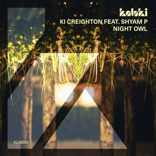 Night Owl de Ki Creighton