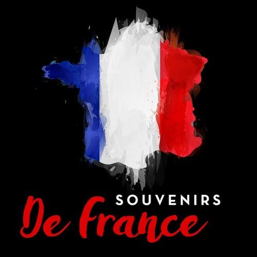 Souvenirs de France by Various Artists