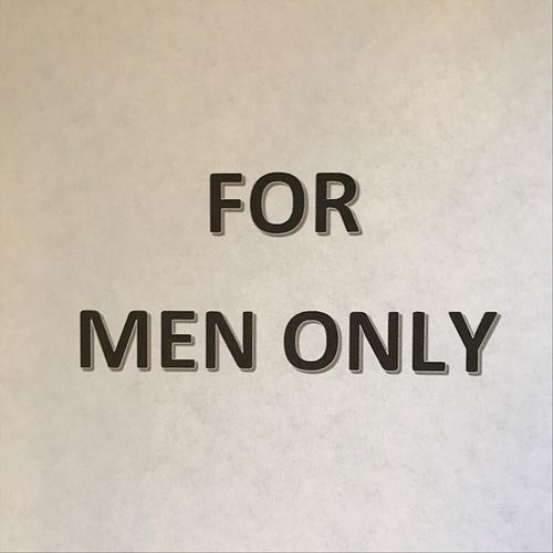 For Men Only de The Winners