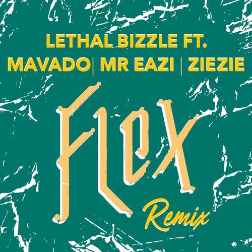 Flex (Remix) by Lethal Bizzle