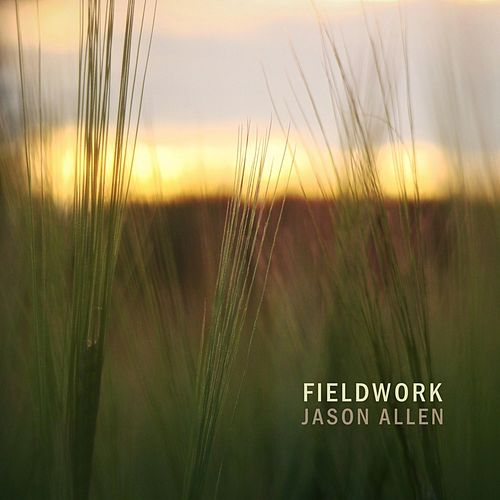 Fieldwork by Jason Allen