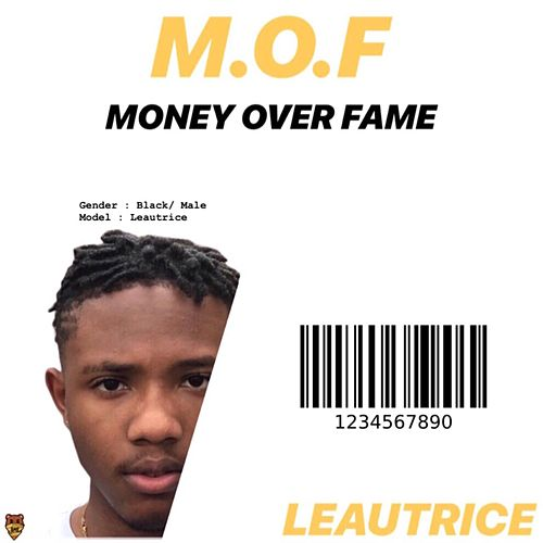 Money Over Fame de Leautrice